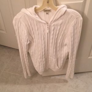 St Johns Bay cardigan sweater